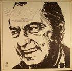 WOODY HERMAN Woody album cover