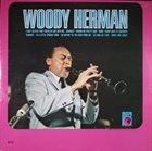 WOODY HERMAN Woody Herman album cover