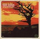 WOODY HERMAN Woody Herman And The Thundering Herd : Concerto For Herd album cover