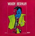 WOODY HERMAN Woody Herman  (Serie Jazz) album cover
