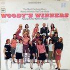 WOODY HERMAN Woody's Winners album cover
