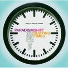 WYCLIFFE GORDON Paradigm Shift : Shifting Times album cover