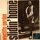 WYCLIFFE GORDON Slidin' Home album cover