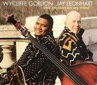 WYCLIFFE GORDON Wycliffe Gordon With Jay Leonhart : This Rhythm On My Mind album cover