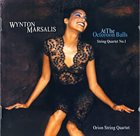 WYNTON MARSALIS At the Octoroon Balls, A Fiddler's Tale Suite album cover