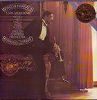 WYNTON MARSALIS Wynton Marsalis Plays Handel, Purcell, Torelli, Fasch, Molter album cover