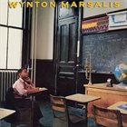 WYNTON MARSALIS Black Codes (From the Underground) album cover