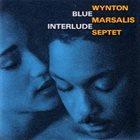 WYNTON MARSALIS Blue Interlude album cover