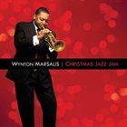 WYNTON MARSALIS Christmas Jazz Jam album cover