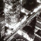 WYNTON MARSALIS Citi Movement album cover
