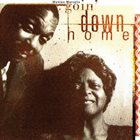 WYNTON MARSALIS Black Cultured Pearl & Wynton Marsalis : Goin' Down Home album cover