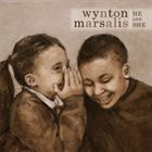 WYNTON MARSALIS He and She album cover