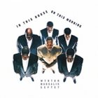 WYNTON MARSALIS In This House On This Morning album cover