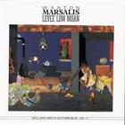WYNTON MARSALIS Levee Low Moan: Soul Gestures in Southern Blue, Vol. 3 album cover