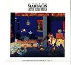 WYNTON MARSALIS Levee Low Moan: Soul Gestures in Southern Blue, Volume 3 album cover