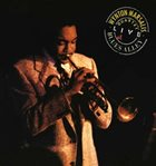 WYNTON MARSALIS Live at Blues Alley album cover