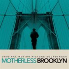 WYNTON MARSALIS Motherless Brooklyn OST album cover