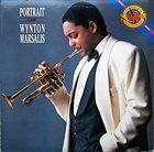 WYNTON MARSALIS Portrait of Wynton Marsalis album cover