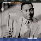 WYNTON MARSALIS Reeltime album cover