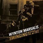 WYNTON MARSALIS Selections From Swinging Into The 21st album cover