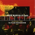 WYNTON MARSALIS Selections From the Village Vanguard Box album cover