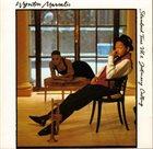 WYNTON MARSALIS Standard Time, Volume 2: Intimacy Calling album cover