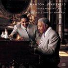 WYNTON MARSALIS Standard Time, Volume 3: The Resolution of Romance album cover