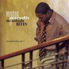 WYNTON MARSALIS Standard Time, Volume 5: The Midnight Blues album cover