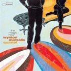 WYNTON MARSALIS The Magic Hour album cover
