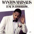 WYNTON MARSALIS Tune in Tomorrow album cover