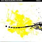 XAVI REIJA Rithual album cover