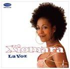 XIOMARA LAUGART La Voz album cover