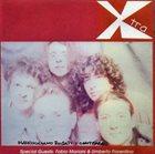 XTRA Xtra album cover