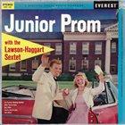 YANK LAWSON Junior Prom album cover
