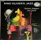 YANK LAWSON Lawson-Haggart Jazz Band : King Oliver's Jazz album cover