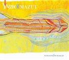 YAZZBOT MAZUT W pustyni i w puszczy album cover