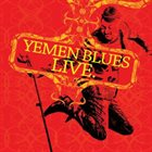 YEMEN BLUES Live album cover