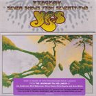 YES Progeny: Highlights From Seventy-Two album cover