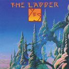 YES The Ladder album cover
