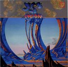 YES Union album cover