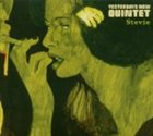 YESTERDAYS NEW QUINTET Stevie album cover