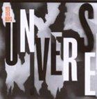 YESTERDAYS NEW QUINTET Yesterdays Universe album cover