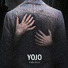 YOJO Abduction album cover