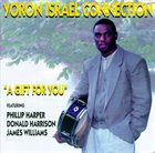 YORON ISRAEL A Gift for You album cover