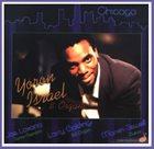 YORON ISRAEL Yoron Israel & Organic : Chicago album cover