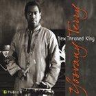 YOSVANY TERRY New Throned King album cover
