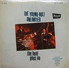 YOUNG-HOLT UNLIMITED The Beat Goes On album cover
