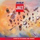 YTRE SULØENS JASS-ENSEMBLE Ytre Suløens Jass-ensemble & Braatens Singers : Bra Jazz album cover