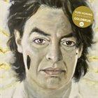 YURI HONING Goldbrun album cover