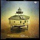 YURI HONING Hotel Terminus (with Erik Bosgraaf) album cover